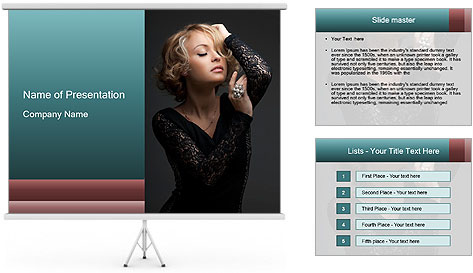 0000082902 PowerPoint Template