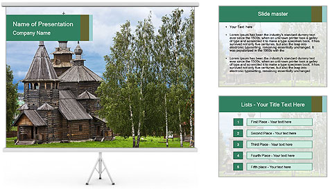 0000082903 PowerPoint Template