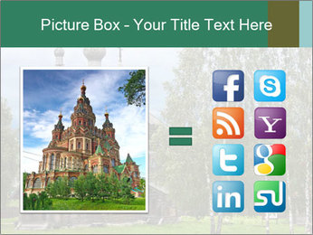 0000082903 PowerPoint Templates - Slide 21