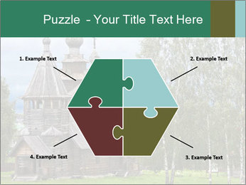 0000082903 PowerPoint Templates - Slide 40