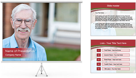 0000082904 PowerPoint Template
