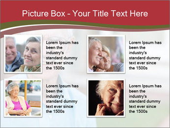 0000082904 PowerPoint Template - Slide 14