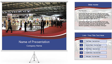 0000082907 PowerPoint Template