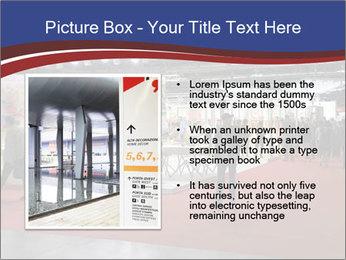 0000082907 PowerPoint Templates - Slide 13