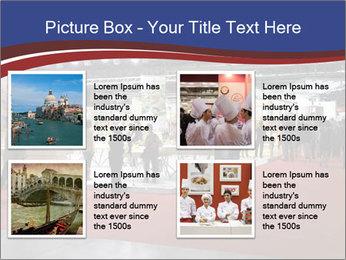 0000082907 PowerPoint Template - Slide 14