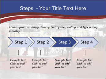 0000082907 PowerPoint Templates - Slide 4