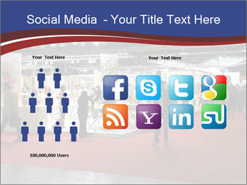 0000082907 PowerPoint Templates - Slide 5