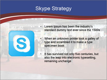 0000082907 PowerPoint Template - Slide 8