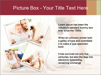 0000082908 PowerPoint Templates - Slide 23