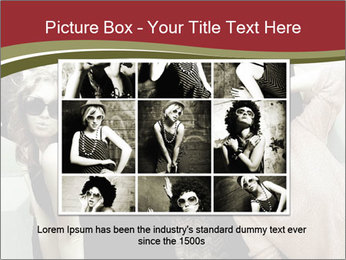 0000082909 PowerPoint Template - Slide 16