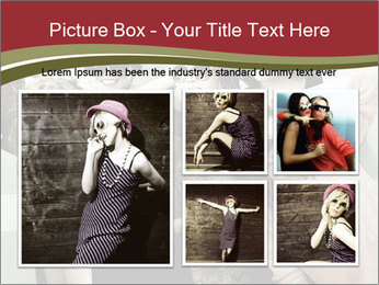0000082909 PowerPoint Template - Slide 19