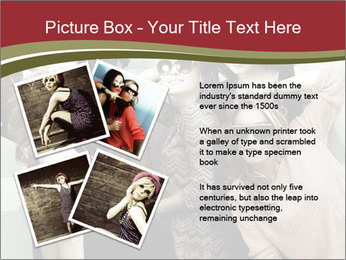 0000082909 PowerPoint Template - Slide 23