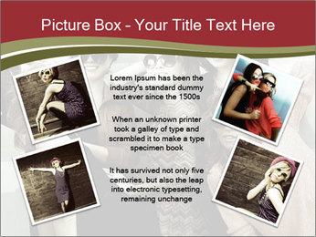 0000082909 PowerPoint Template - Slide 24