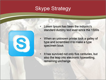 0000082909 PowerPoint Template - Slide 8