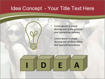 0000082909 PowerPoint Template - Slide 80