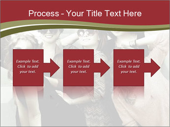 0000082909 PowerPoint Template - Slide 88
