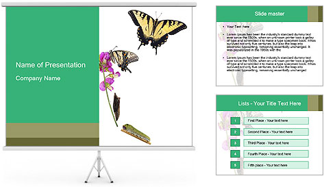 0000082910 PowerPoint Template