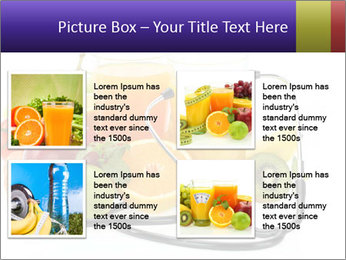 0000082911 PowerPoint Template - Slide 14