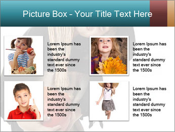 0000082912 PowerPoint Template - Slide 14