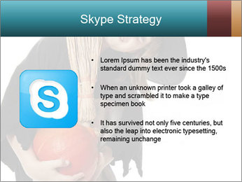 0000082912 PowerPoint Template - Slide 8