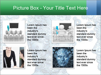 0000082913 PowerPoint Templates - Slide 14