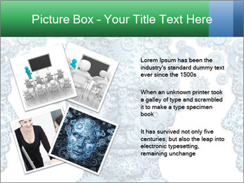 0000082913 PowerPoint Templates - Slide 23