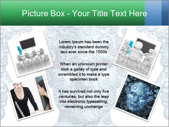 0000082913 PowerPoint Templates - Slide 24