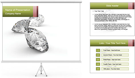 0000082914 PowerPoint Template