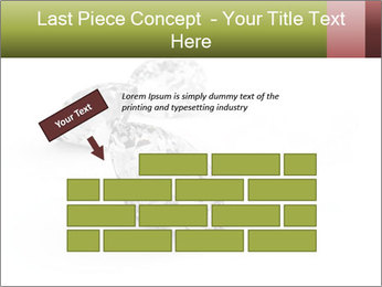 0000082914 PowerPoint Template - Slide 46