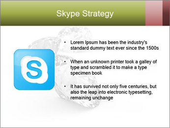 0000082914 PowerPoint Template - Slide 8