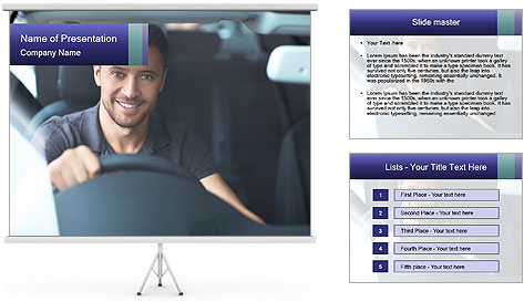 0000082915 PowerPoint Template