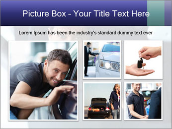 0000082915 PowerPoint Template - Slide 19