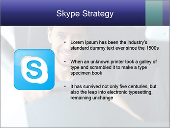 0000082915 PowerPoint Template - Slide 8