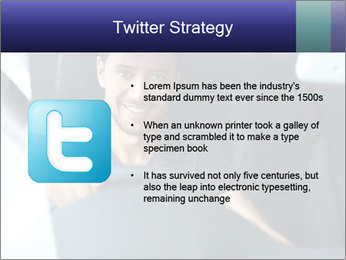 0000082915 PowerPoint Template - Slide 9