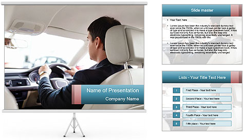 0000082916 PowerPoint Template