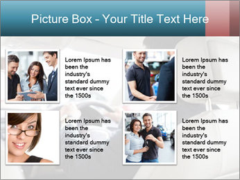 0000082916 PowerPoint Template - Slide 14