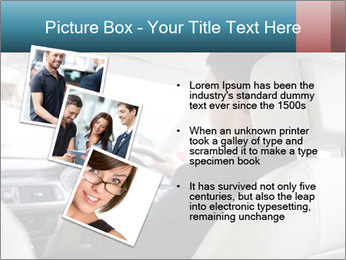 0000082916 PowerPoint Template - Slide 17