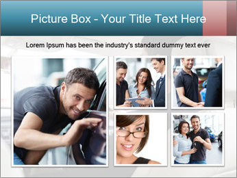 0000082916 PowerPoint Templates - Slide 19