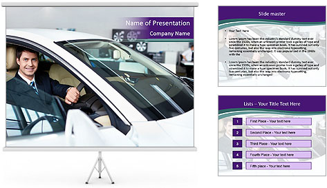 0000082917 PowerPoint Template