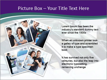 0000082917 PowerPoint Templates - Slide 23