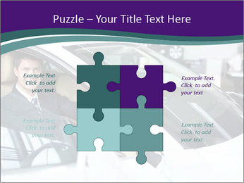 0000082917 PowerPoint Templates - Slide 43