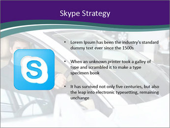 0000082917 PowerPoint Templates - Slide 8