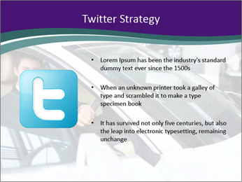 0000082917 PowerPoint Templates - Slide 9
