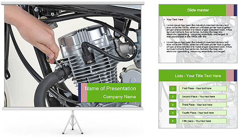 0000082919 PowerPoint Template