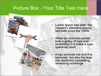 0000082919 PowerPoint Template - Slide 17