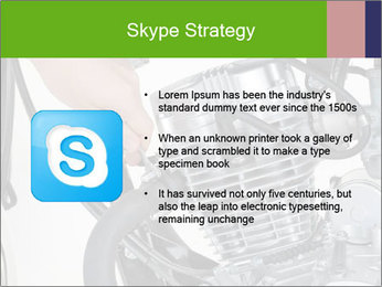 0000082919 PowerPoint Template - Slide 8