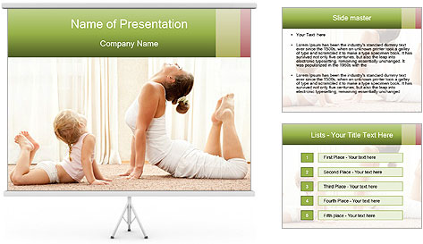 0000082920 PowerPoint Template