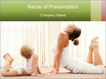 0000082920 PowerPoint Template - Slide 1