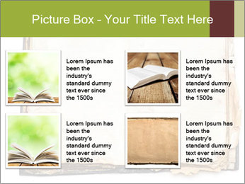 0000082921 PowerPoint Template - Slide 14