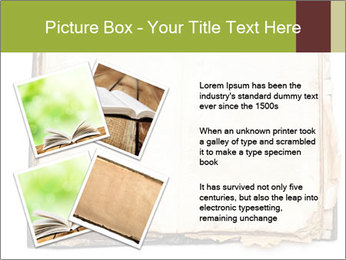 0000082921 PowerPoint Template - Slide 23